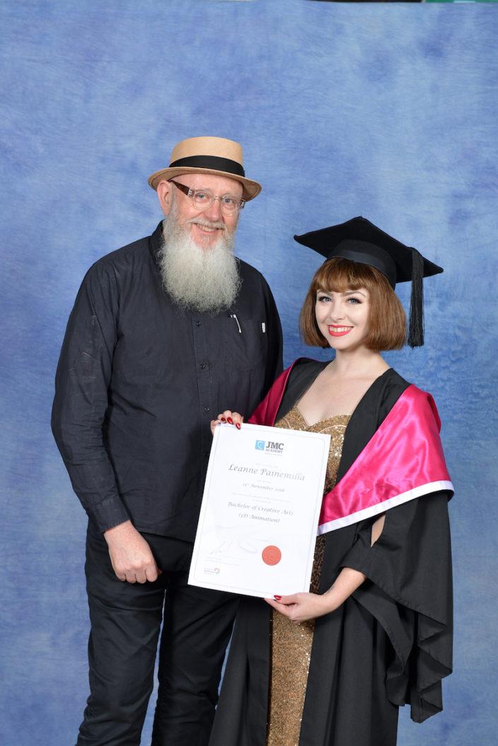 Graduation Photography Sydney by FP Photography
