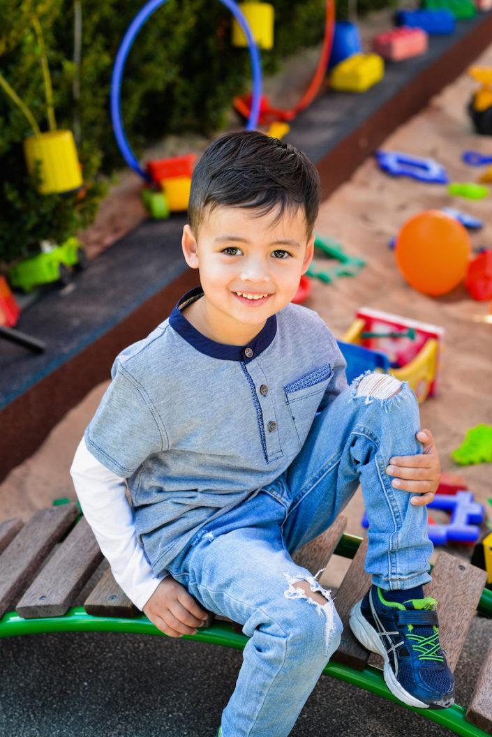 preschool portrait photography sydney
