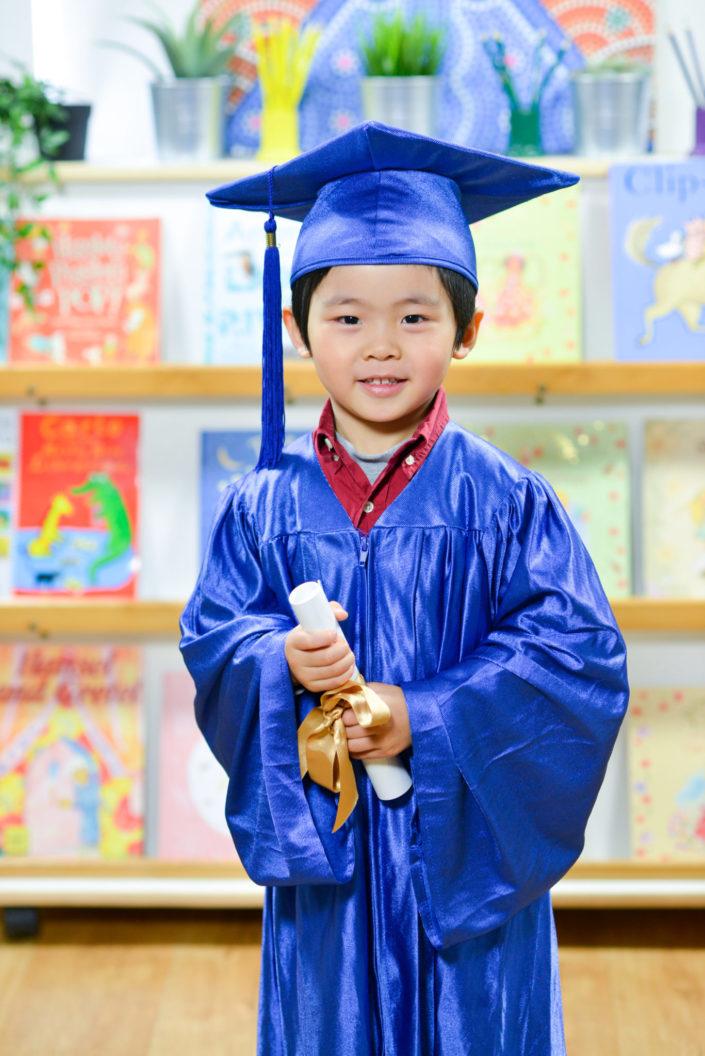 Junior Graduation, preschool graduation, FP Photography Sydney