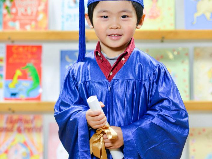 Junior Graduation